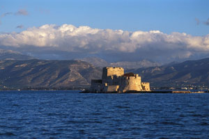 Excursions from Hotels in Athens Greece