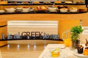 Breakfast In Hotels In Athens Greece